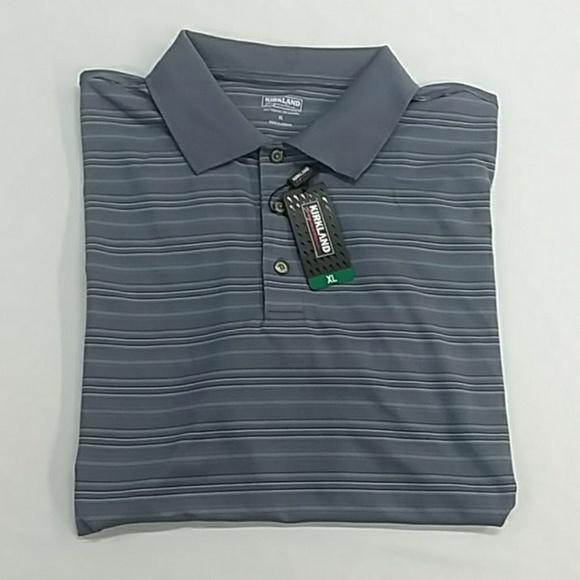 bc3baff8e5b Kirkland Signature Men s Polo Shirt